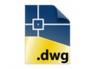Изменение версии файлов DWG