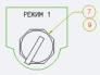 Добавление монтажных данных компонентам монтажной панели и формирование отчетов