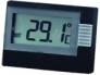 Электронный комнатный термометр