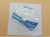DVD диск с драйверами