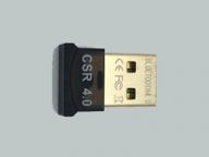 Модуль Bluetooth 4.0, подключаемый к USB