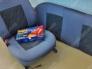 Установка подогрева сидений Емеля УК 2 на Ланос
