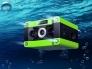 Подводный беспилотник готов к погружению