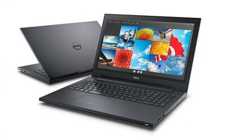 Dell Inspiron 15 3000 Series (Intel®) Touch с сенсорным экраном