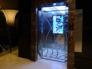 Лифты DigiGage с окном в виртуальный мир