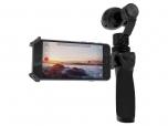 DJI представляет Osmo - ручную 4К камеру с электростабилизацией