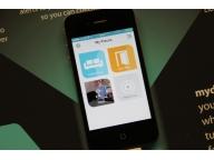 """Приложения на Android и iOS для управления """"mydlink Home"""" (фото: Chris Wood)"""