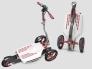 Складной электрический скутер MUV-e