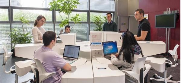 Офисный стол «Ergon Desk»