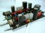 Электронный конструктор усилителя для наушников «Гамма»