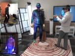 Holoportation – новые возможности виртуального общения