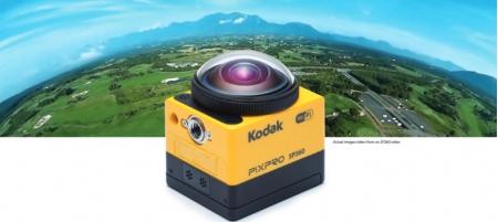 Камера может вести съёмку в одном из пяти режимов