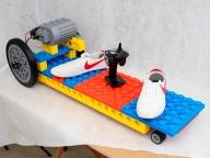«Легоборд» - напечатал и поехал!