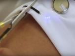 Магнитные чернила и самовосстанавливающаяся электроника