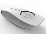 Новая беспроводная мышь становится клавиатурой