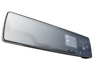 Зеркало Pioneer имеет 5-дюймовый сенсорный экран