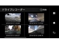 Зеркало Pioneer может выполнять функцию видеорегистратора