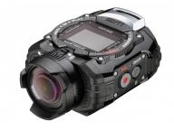 Ricoh WG-M1 будет доступна в оранжевом или черном цветах