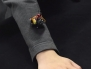 Миниатюрные роботы «Rovable» на вашей одежде