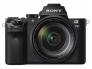 Sony A7 II - первая полнокадровая камера с 5-осевой стабилизацией
