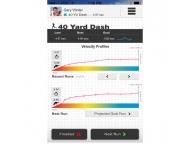 XBand Speed Pro 3