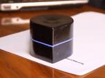 Прототип мобильного робота-принтера